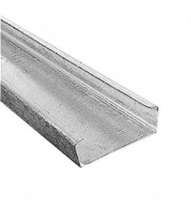Perfiles para la construcci n hierro negro y galvanizado for Perfiles de hierro galvanizado precio