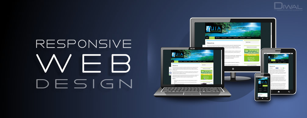 Responsy Web Design