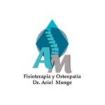 Osteopatía Ariel Monge
